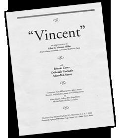 Vincent program